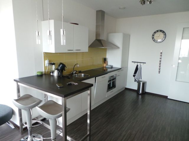 For rent: Apartment Rotterdam Botersloot