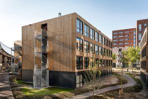 Te huur: Appartement Amsterdam Barajasweg