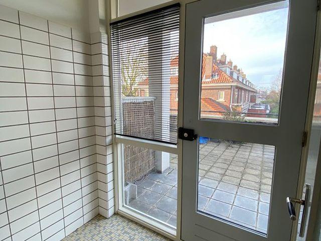 For rent: Apartment Rotterdam Van Beethovensingel