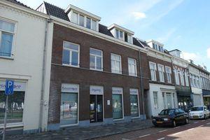 For rent: Apartment Breda Mauritsstraat