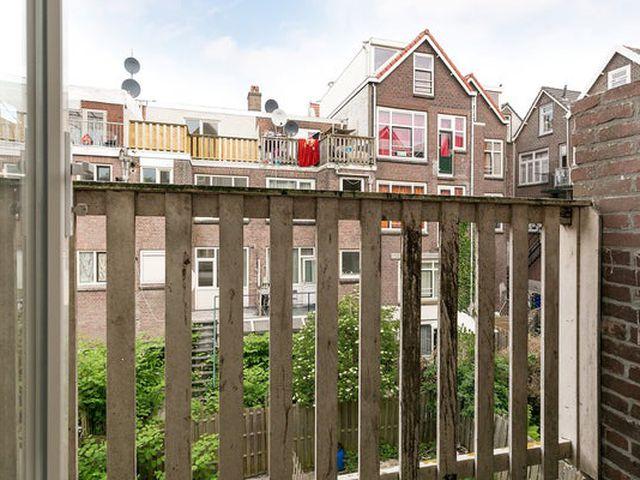 Te huur: Kamer Rotterdam Lange Hilleweg