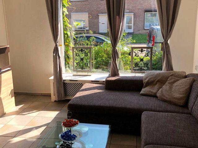 For rent: House Maastricht Lorentzstraat