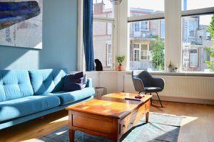 Te huur: Appartement Den Haag Dibbetsstraat
