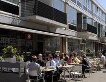 Appartement Van Bijlandtplaats in Rotterdam