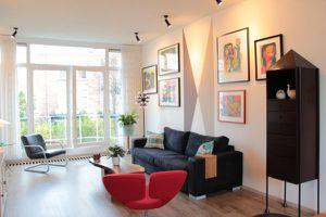 For rent: Apartment Rijswijk (ZH) Verhagen Metmanstraat