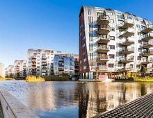 Appartement Bordeslaan in Den Bosch