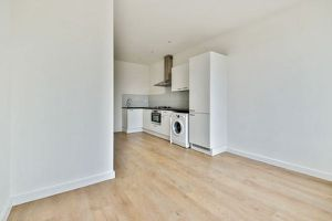 For rent: Apartment Amsterdam Borssenburgstraat