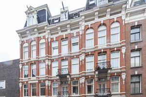 Te huur: Appartement Amsterdam Nieuwe Kerkstraat