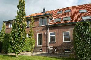 For rent: House Hoornaar Dorpsweg