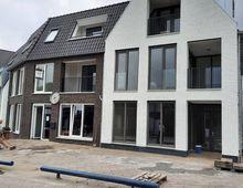 Appartement Dorpsstraat in Heinkenszand