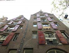 Appartement Oude Braak in Amsterdam