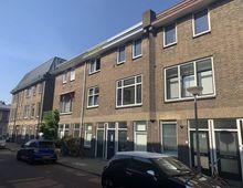 Appartement Jacob Catsstraat in Delft