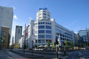 Te huur: Appartement Eindhoven Lichttoren