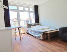 Appartement Troelstrakade in Den Haag