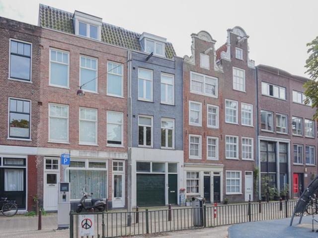 Te huur: Huurwoning Amsterdam Tuinstraat