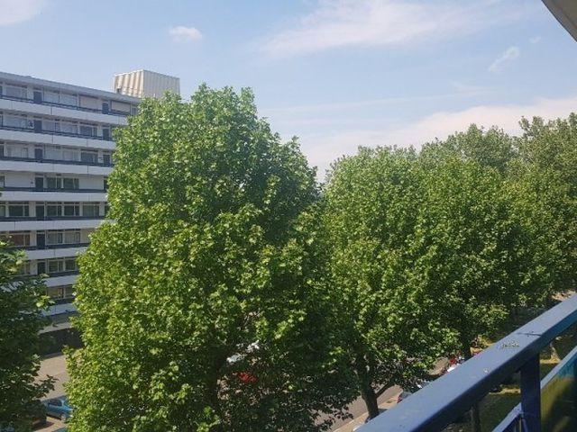 For rent: Apartment Arnhem Gildemeestersplein