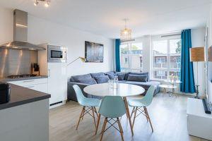 For rent: Apartment Arnhem Rappardstraat