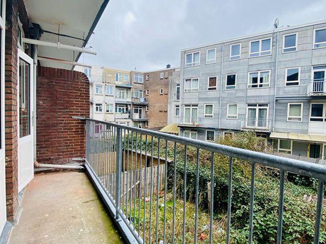 Te huur: Appartement Rotterdam Moerkerkestraat