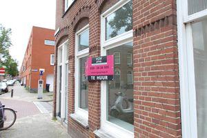 For rent: Apartment Utrecht Amaliadwarsstraat