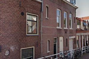 Te huur: Appartement Delft Oosterstraat
