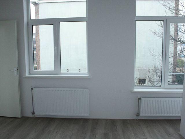 For rent: Apartment Den Haag Zaanstraat