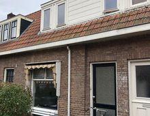 House Tuinbouwstraat in Leeuwarden