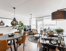 Appartement Hogeweg in Zandvoort