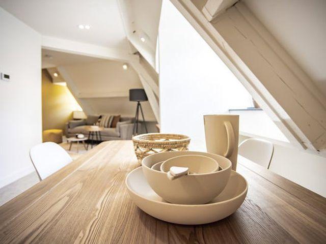Te huur: Appartement Maastricht Sint Jacobstraat