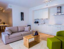 Appartement Hongarijeplaats in Almere