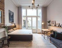 Appartement Spaarne in Haarlem
