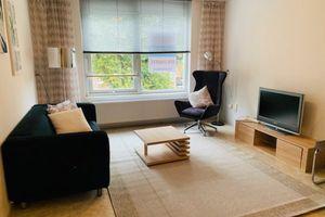 Te huur: Appartement Den Haag Valkenbosplein