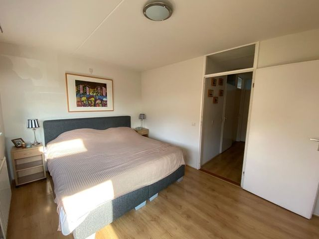 For rent: House Roosendaal Carel Willinkplein