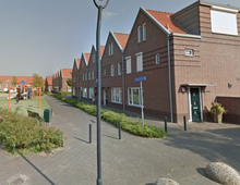 House Vorstmanplantsoen in Enschede