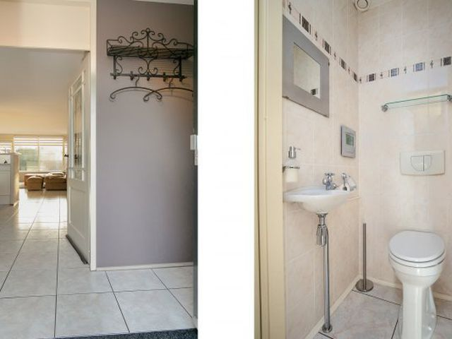 For rent: House Hoofddorp Roosterbos