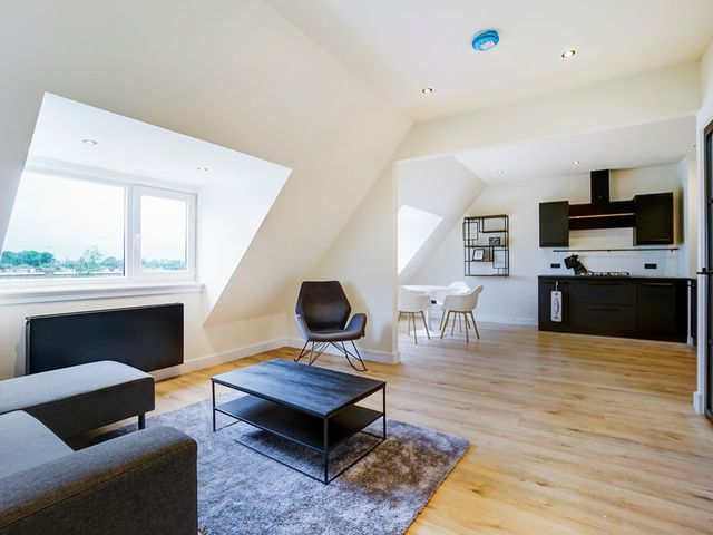 Te huur: Appartement Den Haag Soestdijksekade