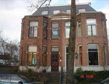 Appartement Burgemeester Passtoorsstraat in Breda