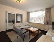 Appartement Edamstraat in Den Haag