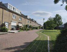 Huurwoning Prinsenhove in Middelburg