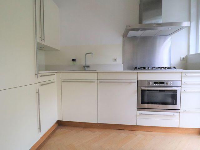 For rent: Apartment Rotterdam Nolensstraat