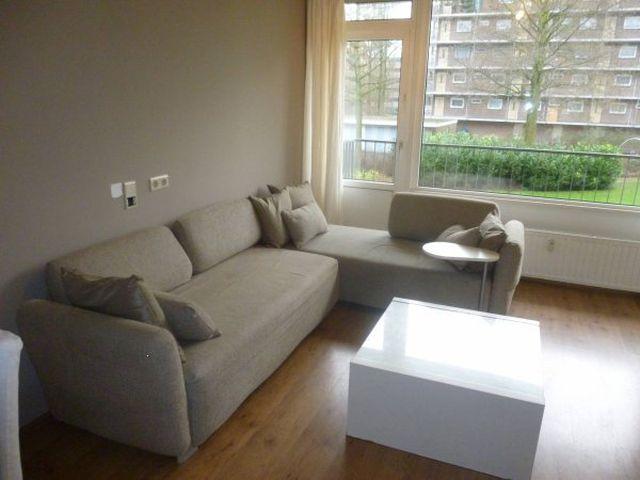 For rent: Apartment Amstelveen Mr. G. Groen van Prinstererlaan