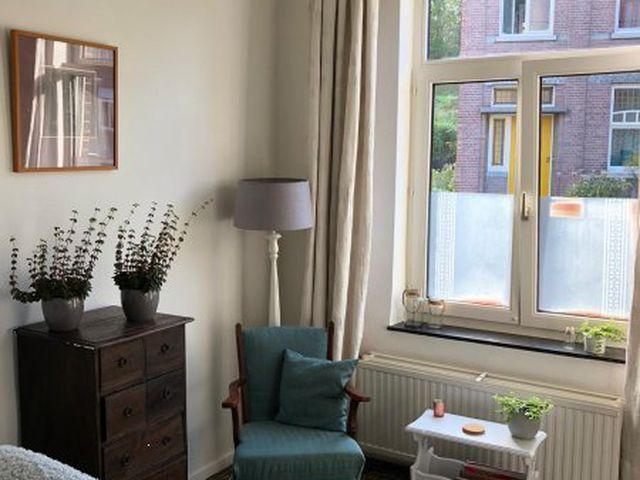 Te huur: Studio Maastricht Cannerweg