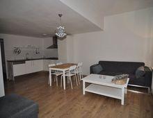 Apartment Marksingel in Breda