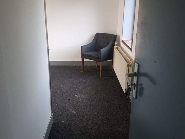 For rent: Room Rotterdam Strevelsweg