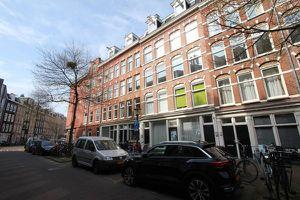 Te huur: Appartement Amsterdam Van Hogendorpstraat