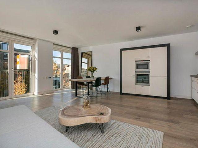For rent: Apartment Breda Nieuweweg