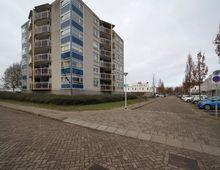 Appartement Arendlaan in Delft