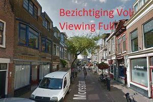 Te huur: Appartement Leiden Morsstraat