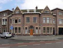Appartement Van Boetzelaerlaan in Den Haag