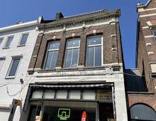 Apartment Molenstraat in Roosendaal