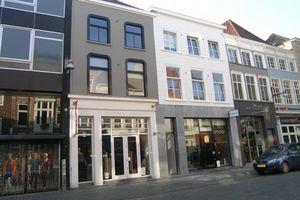Te huur: Appartement Breda Veemarktstraat